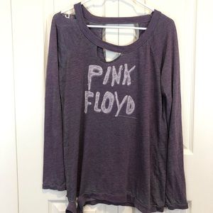 Chaser Pink Floyd graphic band Tee Shirt